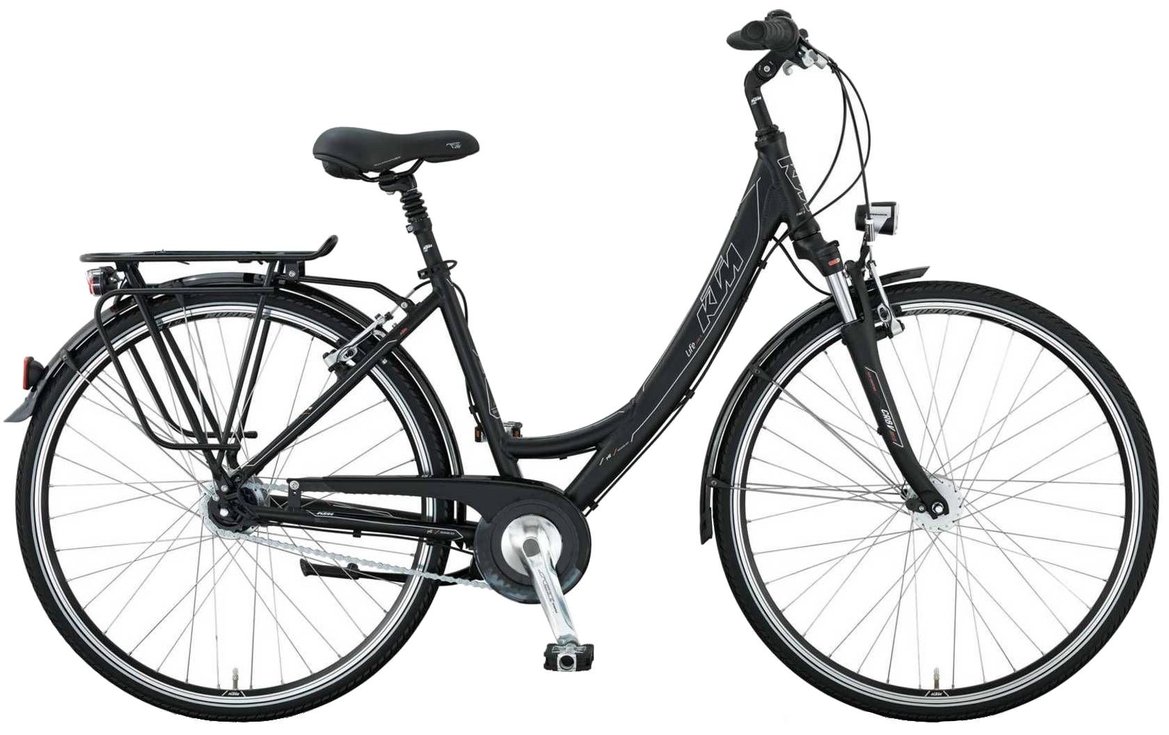 Ktm City Bike Damen